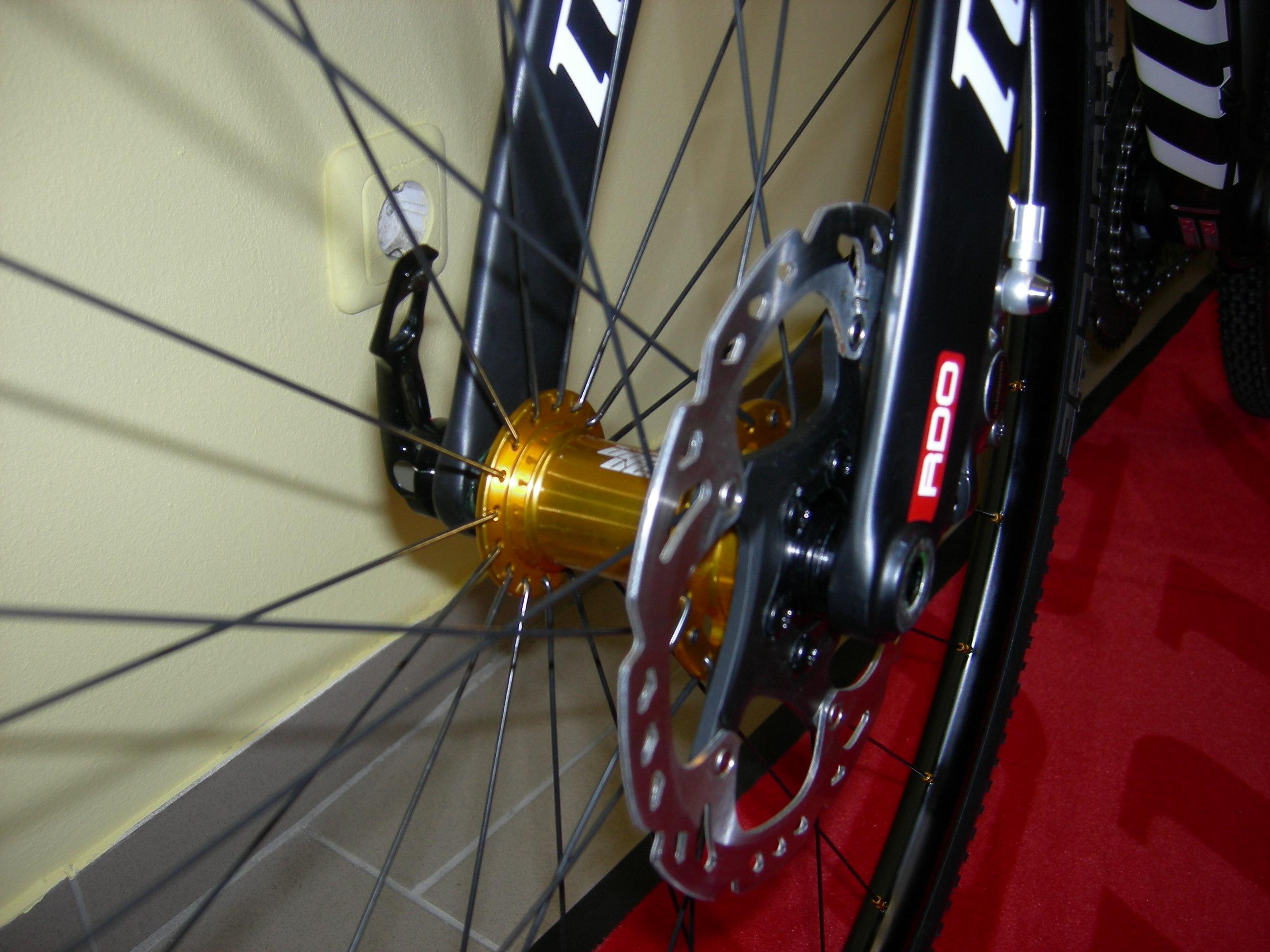 NINER BSB Ultegra di2 – Fahrradtechnik Spatt