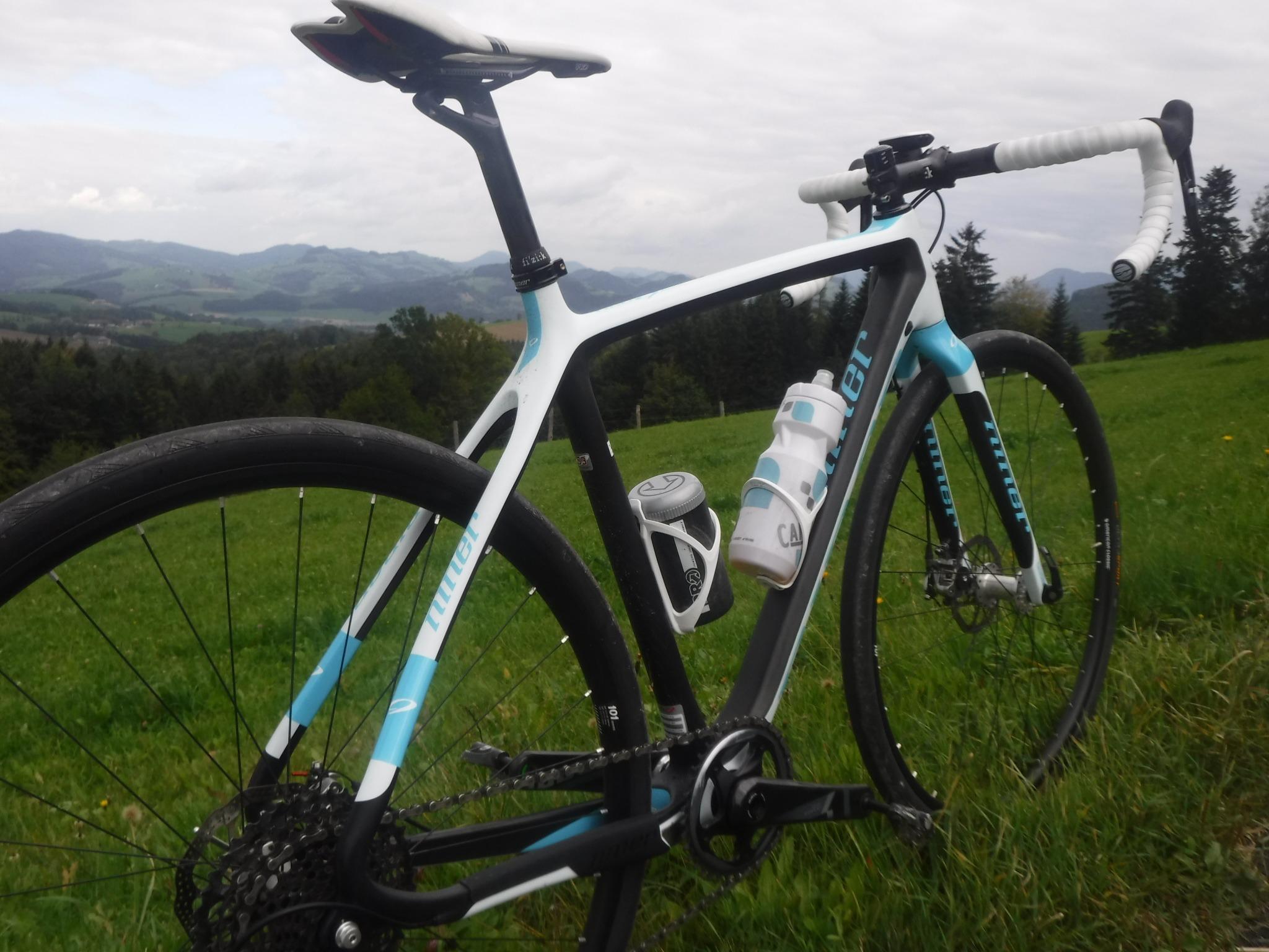 NINER BSB RDO – Fahrradtechnik Spatt